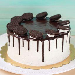 Torta Cookies & Cream 22cm