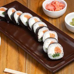 Sake Nori Roll