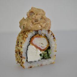 Roll Cream Ebi