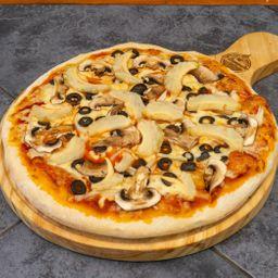 Pizza la Delicada