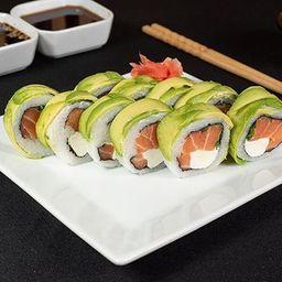 Roll Avocado Sake