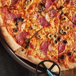 Pizza Mediana a Tu Gusto