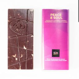 Peace And Soul Chocolate Vegano