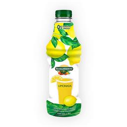 Limonada Sin Azúcar Añadida 500ml