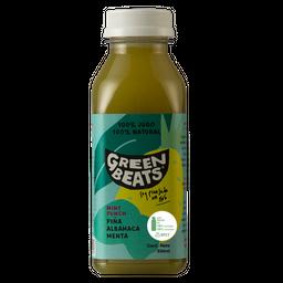 Green Beats Mint Punch 330 cc