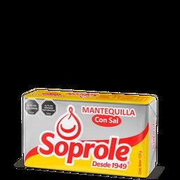 Mantequilla Soprole con Sal