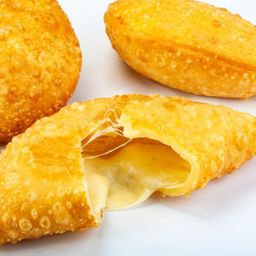 Empanadas de Queso Frita