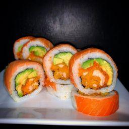 Roll Sakana Furai.