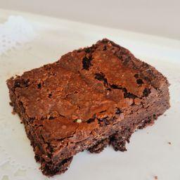 Brownie Menta