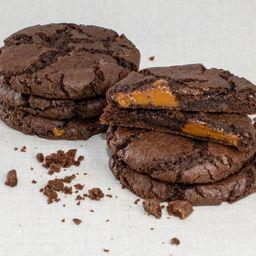 Galletas Choco-Manjar