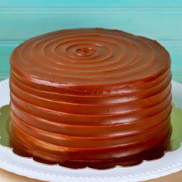 Torta por Manjar 22cm