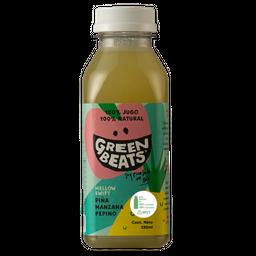 Green Beats Mellow Swift 330 cc