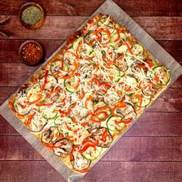 Pizza Massima Brunetta