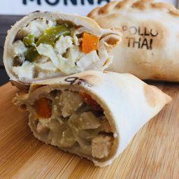 Pollo Thai - Curry