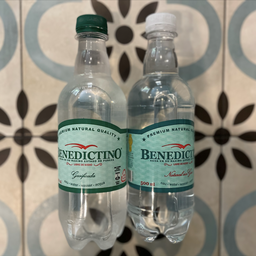 Benedictino sin Gas