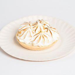 Mini Pie de Limon