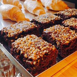 Pack 4 Brownies