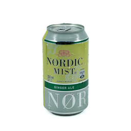 Nordic Ginger Ale 350ml