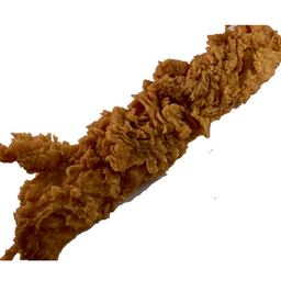 Brochetas Crunchy