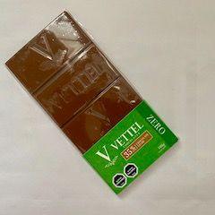 Barra Chocolate de Leche sin Azúcar