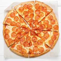 Pizza Ay Mi Chile!