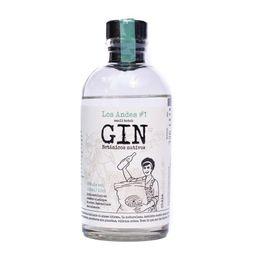 Gin Andes Destilería Quintal