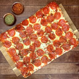 Pizza Massima Pepperoni