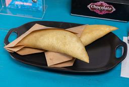 Empanada de Jamón Queso