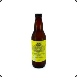 Kombucha Limón Jengibre 330 ml