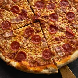Pizza Peppe