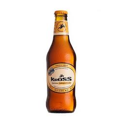 Kross Golden 330 ml