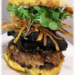 Helloween Burger
