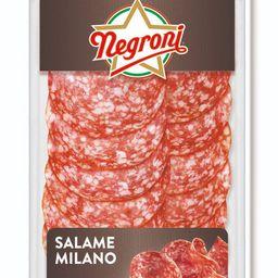 Negroni / Salame Milano Laminado 100 G