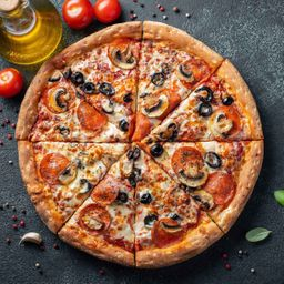 Pizzanator