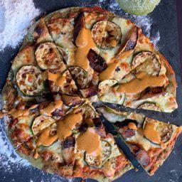 Pizza Verderosso