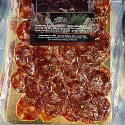 Pepperoni Napoli Picante 100 Grs