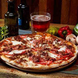 Pizza la Chascona