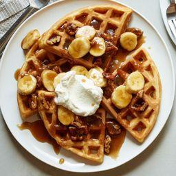 Waffle Encanto