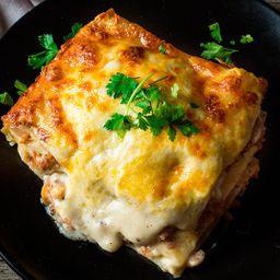 Lasagne de Verduras