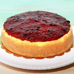 Cheesecake Frutos Rojos 24cm