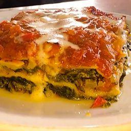 Combo Lasagne Napoletane