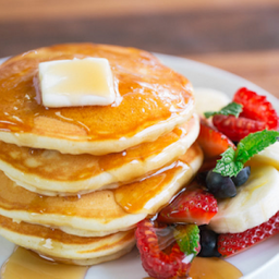 American Pancake By Tony Roma's