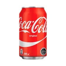 Coca Cola original 350 ml