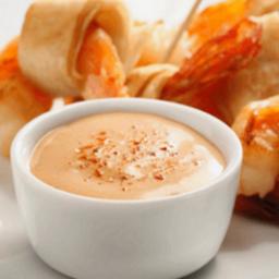 Salsa Camarones