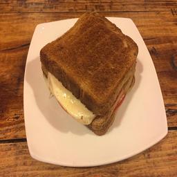 Sellado jamón-queso