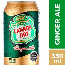 Canada Dry 350 ml