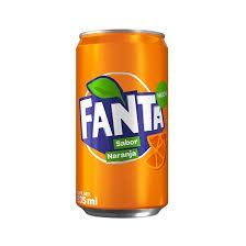 Fanta Normal 350 ml