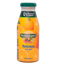 Jugo Guallarauco 250 ml