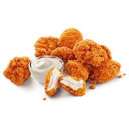 Chicken Popcorn 12u