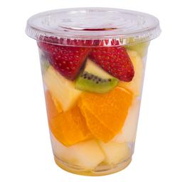 Ensalada de frutas 240 gr.